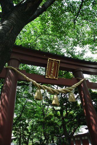 蒲田八幡神社0717.jpg